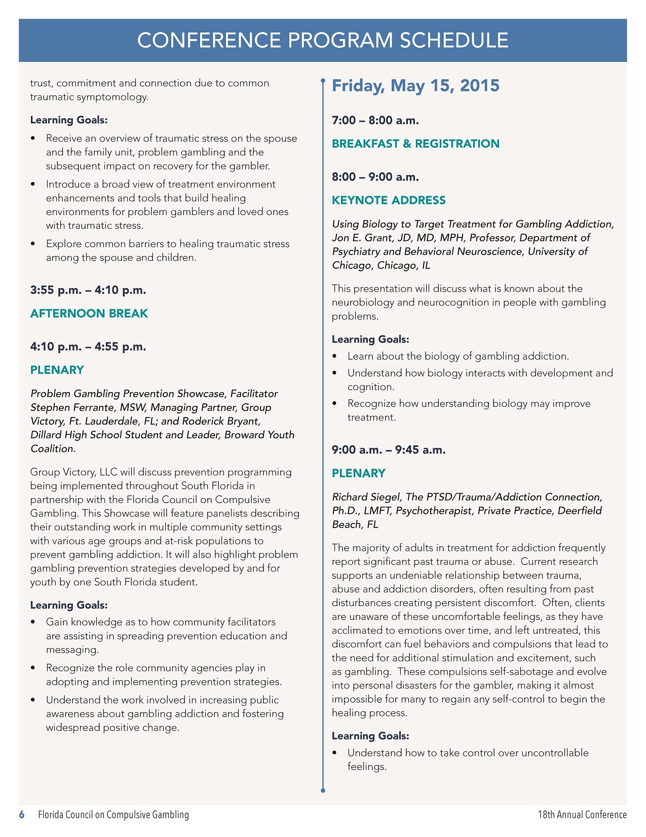 18th Annual Conference Program Schedule_Page_4