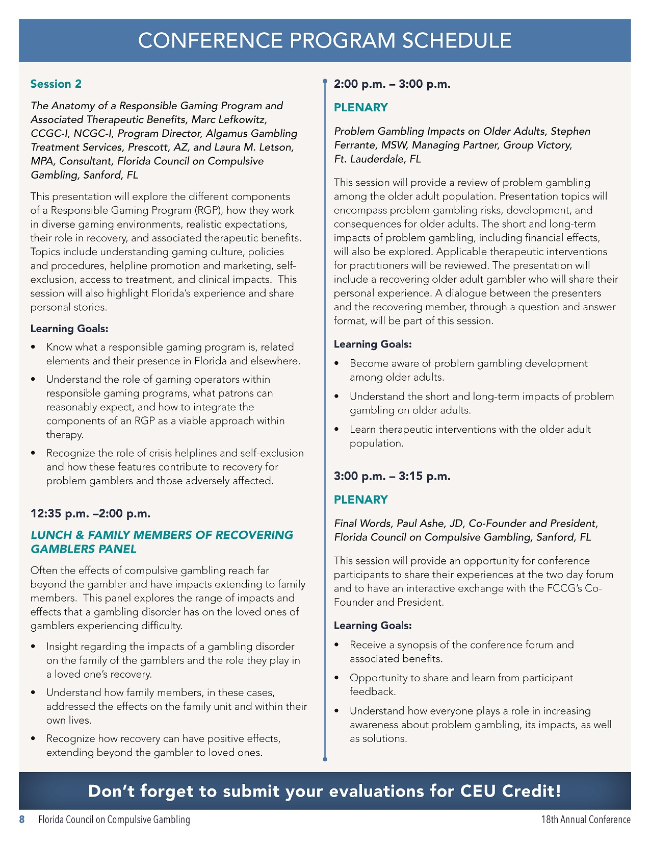 18th Annual Conference Program Schedule_Page_6